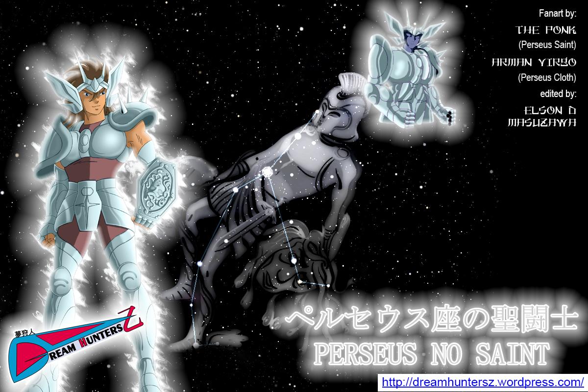 Perseus no Saint